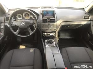 Mercedes-benz Clasa C180 CGI BlueEfficiency Euro5 - imagine 5