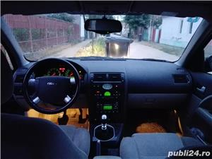 Ford Mondeo benzina 2001 inmatriculat - imagine 8