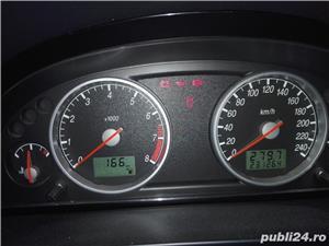 Ford Mondeo benzina 2001 inmatriculat - imagine 5