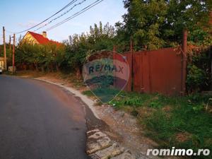 Teren 3,230mp Oradea / Strada Renasterii - imagine 1