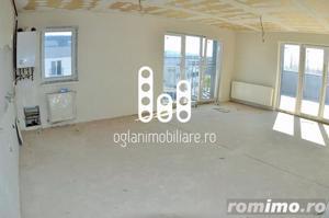 Penthouse de vanzare - City Residence, Sibiu - imagine 2