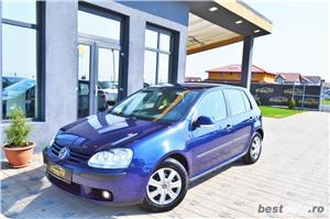 Vw Golf 5 = LIVRARE GRATUITA/Garantie/Finantare/Buy-Back - imagine 1