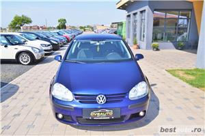 Vw Golf 5 = LIVRARE GRATUITA/Garantie/Finantare/Buy-Back - imagine 3