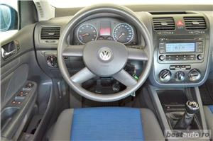 Vw Golf 5 = LIVRARE GRATUITA/Garantie/Finantare/Buy-Back - imagine 9