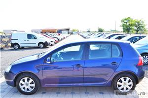 Vw Golf 5 = LIVRARE GRATUITA/Garantie/Finantare/Buy-Back - imagine 4