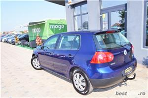 Vw Golf 5 = LIVRARE GRATUITA/Garantie/Finantare/Buy-Back - imagine 5