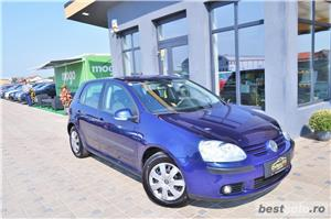 Vw Golf 5 = LIVRARE GRATUITA/Garantie/Finantare/Buy-Back - imagine 2