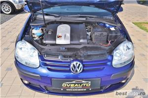 Vw Golf 5 = LIVRARE GRATUITA/Garantie/Finantare/Buy-Back - imagine 17