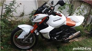 Kawasaki Z1000 / Abs / 2008 / recent inmatriculat - imagine 2
