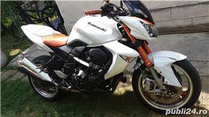 Kawasaki Z1000 / Abs / 2008 / recent inmatriculat - imagine 1