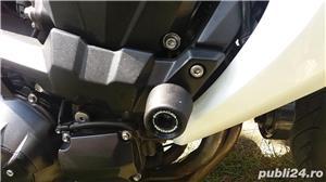 Kawasaki Z1000 / Abs / 2008 / recent inmatriculat - imagine 7