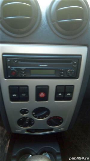 Vand Dacia Logan -  2005 - imagine 8