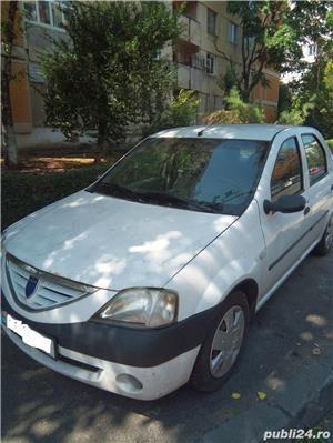 Vand Dacia Logan -  2005 - imagine 4