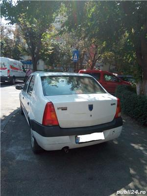 Vand Dacia Logan -  2005 - imagine 3