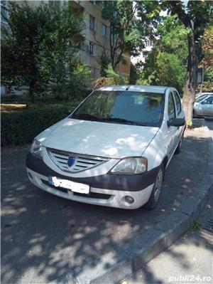 Vand Dacia Logan -  2005 - imagine 2