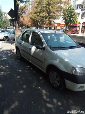 Vand Dacia Logan -  2005 - imagine 5