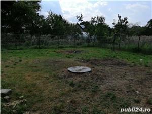 Campina, casuta de vacanta, teren 446 mp, zona insorita - imagine 3