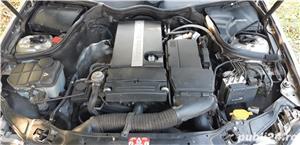 Mercedes-benz Clasa C C 200 - imagine 4