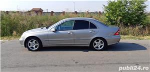 Mercedes-benz Clasa C C 200 - imagine 6