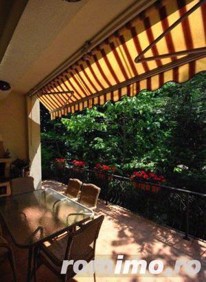 Vila cu piscina langa Parcul Herastrau - imagine 3