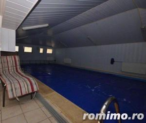 Vila cu piscina langa Parcul Herastrau - imagine 8