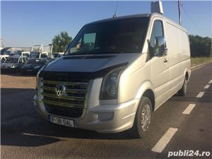 Volkswagen Crafter - imagine 1