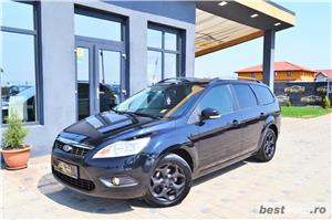 Ford Focus an:2008=avans 0 % rate fixe aprobarea creditului in 2 ore=autohaus vindem si in rate - imagine 1