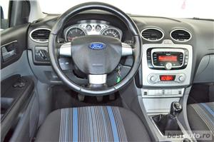 Ford Focus an:2008=avans 0 % rate fixe aprobarea creditului in 2 ore=autohaus vindem si in rate - imagine 9