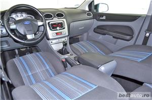 Ford Focus an:2008=avans 0 % rate fixe aprobarea creditului in 2 ore=autohaus vindem si in rate - imagine 8