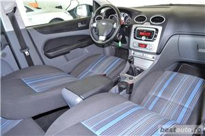 Ford Focus an:2008=avans 0 % rate fixe aprobarea creditului in 2 ore=autohaus vindem si in rate - imagine 7
