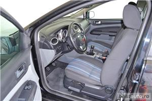 Ford Focus an:2008=avans 0 % rate fixe aprobarea creditului in 2 ore=autohaus vindem si in rate - imagine 15