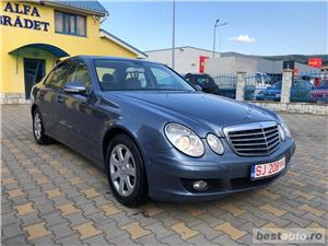 Mercedes-benz E euro 4 - imagine 1