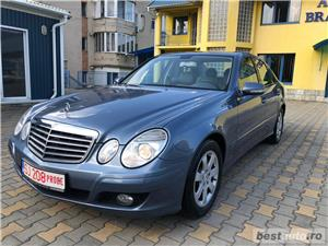 Mercedes-benz E euro 4 - imagine 4