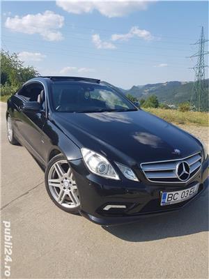 Mercedes-benz E250 - imagine 1