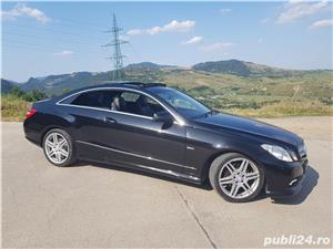Mercedes-benz E250 - imagine 2