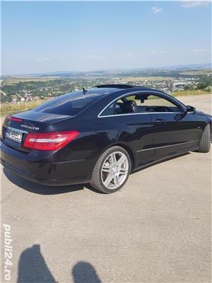 Mercedes-benz E250 - imagine 6