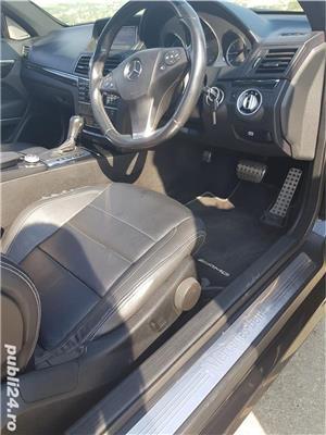 Mercedes-benz E250 - imagine 7
