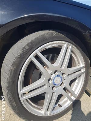 Mercedes-benz E250 - imagine 14