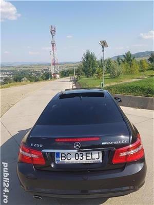 Mercedes-benz E250 - imagine 15