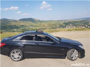 Mercedes-benz E250 - imagine 12