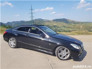 Mercedes-benz E250 - imagine 13