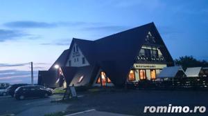 Pensiune 10 camere, Restaurant,Terasa,langa Lac - imagine 18