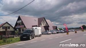 Pensiune 10 camere, Restaurant,Terasa,langa Lac - imagine 16
