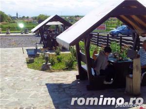 Pensiune 10 camere, Restaurant,Terasa,langa Lac - imagine 6