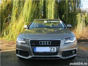 Audi A4 quattro  -  170 cp -   - imagine 1