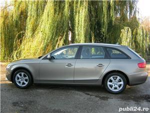 Audi A4 quattro  -  170 cp -   - imagine 2