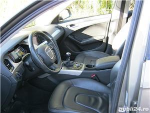 Audi A4 quattro  -  170 cp -   - imagine 5