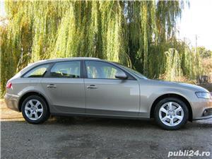 Audi A4 quattro  -  170 cp -   - imagine 3