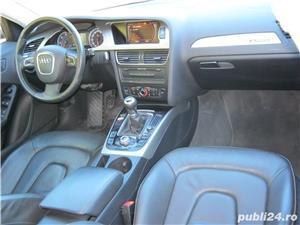 Audi A4 quattro  -  170 cp -   - imagine 4