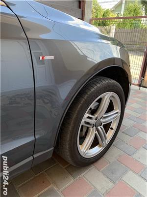 Audi Q5 Quattro S-Line interior/exterior, 2.0 TDI 177 CP, Euro5/AdBlue, 2013, Full Options - imagine 6
